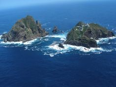 "The Liancourt Rocks, known as Dokdo or Tokto (독도, literally ""solitary island"") in Korean and Takeshima (たけしま/竹島?, literally ""bamboo island"") in Japanese, are a group of small islets in the Sea of Japan (East Sea). Sovereignty over the islets is disputed between Japan and South Korea. South Korea classifies the islets as Dokdo-ri, Ulleung-eup, Ulleung County, North Gyeongsang Province. Japan classifies them as part of Okinoshima, Oki District, Shimane Prefecture."