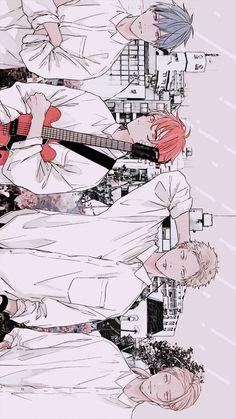 chariot arcana — given wallpapers for Otaku Anime, Anime Boys, Manga Anime, Anime Art, Animes Wallpapers, Cute Wallpapers, Art Plastic, Shounen Ai Anime, Cute Anime Wallpaper