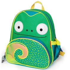 f01ff7ae99f Zoo Pack Chameleon – baby company Skip Hop Zoo, Baby Necessities, Travel  Necessities,