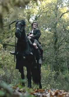 Sam Heughan as Jamie Fraser | Tumblr. It occurs to me we may have stumbled upon something similar to the predatory quality typical of Richard Sharpe as portrayed by the young Sean Bean.