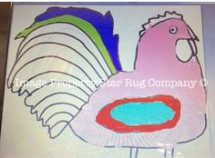 Star Rug Company: Paint program to design colors on your computer