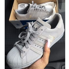 Saffron Barker - Adidas