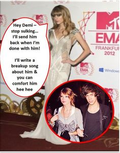 Taylor Swift And Harry Styles Are They Hookup