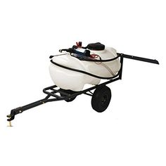 Precision Products TCT15 Tow Behind and Spot Sprayer, 12-Volt, 15-Gallon  http://www.handtoolskit.com/precision-products-tct15-tow-behind-and-spot-sprayer-12-volt-15-gallon/