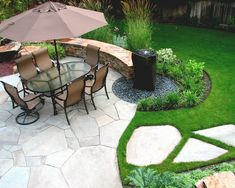 Small Backyard Patio Ideas Design, Pictures, Remodel, Decor and Ideas - page 3