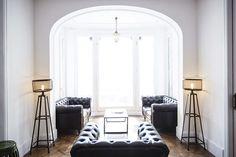 Hostal 'Couture', los mejores hostales de diseño de Europa (S Moda)