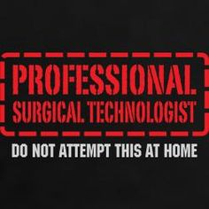 Surgical Technologist buy project d online