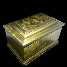 Cremation Urns, Decorative Boxes, Home Decor, Homemade Home Decor, Decoration Home, Decorative Storage Boxes, Interior Decorating