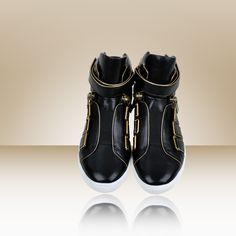 Pierre Balmain shoes