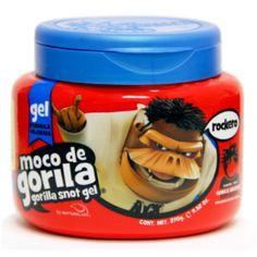 Moco De Gorila Gorilla Snot Gel - Rockero 9.52 oz $2.69 Visit www.BarberSalon.com One stop shopping for Professional Barber Supplies, Salon Supplies, Hair & Wigs, Professional Products. GUARANTEE LOW PRICES!!! #barbersupply #barbersupplies #salonsupply #salonsupplies #beautysupply #beautysupplies #hair #wig #deal #promotion #sale #mocodegorila #gorillasnit #gel #Rockero