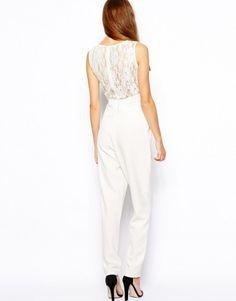 Jumpsuit eleganti 2014, un jolly nell'armadio con i modelli lunghi