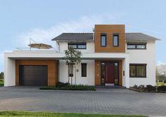 Architektenhaus Köln - Energie Plus Haus von STREIF