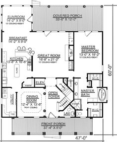 Plan 66310WE 3 Story Southern Belle House plans Home and Belle