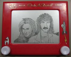 Hall and Oates | Flickr - Photo Sharing!