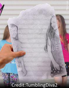 Maddie and Kenzie edit