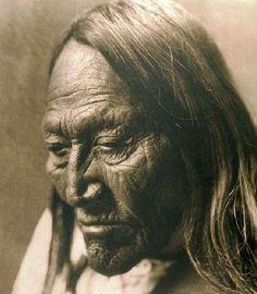 Two Strike - Brule / Sioux (Lakota)