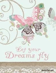 Image result for butterfly nursery art