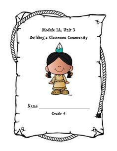 Building a Classroom Community student... by Extraordinary ELA | Teachers Pay Teachers