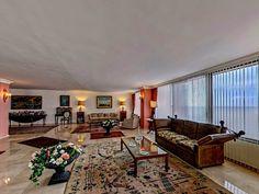 Apartment in Marazul living room