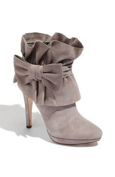 Bourne 'Elle' Bootie...kind of want these!