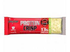 Protein Crisp Bar Whey Protein 40g Coco - Integralmédica com as melhores condições você encontra no Magazine Casadaprosperida. Confira!