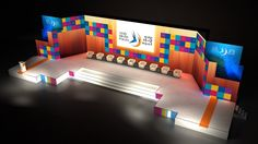 vancouver stage backdrop - Google Search