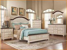 Shop for a Berkshire Lake White 5 Pc King Bedroom at Rooms To Go. Find King Bedroom Sets that will look great in your home and complement the rest of your furniture. - April 27 2019 at Twin Bedroom Furniture Sets, Bedroom Dresser Sets, Bed Furniture, Furniture Outlet, Cheap Furniture, Furniture Cleaning, Furniture Websites, Inexpensive Furniture, Furniture Movers