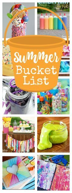 Things to Do with Kids This Summer
