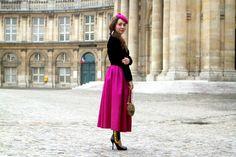 La Parisienne  Shoes are amazing!