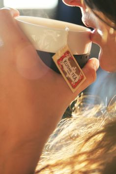 Kusmi Tea time
