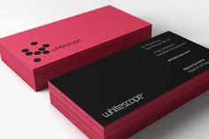 Top Design Magazine – Web Design and Digital Content 30 Creative Business Card Design Ideas