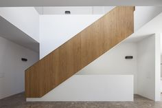 """House Krailling by Unterlandstättner Architekten """"Location: Krailling, Germany"""" 2013"""