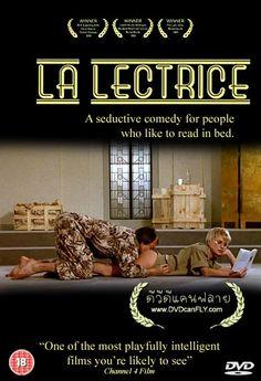 La Lectrice aka The Reader by Michel Deville Mad Movies, Netflix Movies, Movies Online, Series Movies, Film Movie, Underground Film, Pirate Movies, Naughty Emoji, Bon Film