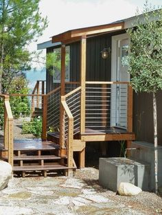 Mobile Homes Design, Pictures, Remodel, Decor and Ideas
