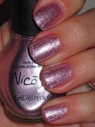 Miss Independent nail polish - Nicole by OPI