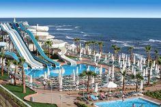 Vikingen Infinity Resort in Alanya,Gazipasa - Hotels in Türkei