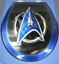 star trek bathroom - Google Search
