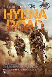 Héroes de Acción. : HYENA ROAD. (TRAILER 2015)
