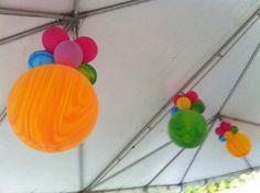 agathe huge balloons