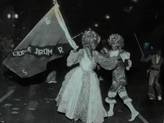 A casa Granfinos tem uma programação especial durante quase duas semanas no Carnaval 2014. Blocos, bailes e muita folia ocupam o espaço os dias 27 de fevereiro e 8 de março, a partir das 21h. Os ingressos custam até R$ 30 e podem ser adquiridos no site Sympla.