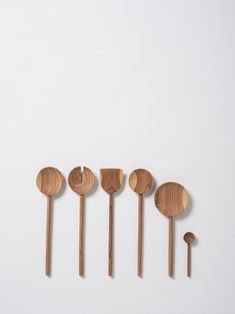 Collaboration with Citta. Our Olive wood utensil range, designed by Citta and hand carved by our team in Kenya from Reclaimed Olive Wood. Serving Utensils, Hand Carved, Triangle, Artisan, Hair Accessories, Carving, Kenya, Contemporary, Wood