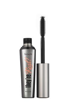 It's Benefit's best-selling mascara for a reason. This one lengthens, curls, adds volume and separates. In fact, 100% of users saw long-wearing results, which is a pretty convincing stat. $24; benefitcosmetics.com   - MarieClaire.com