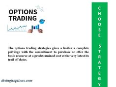 Lost money in option trading