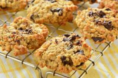 Easy, delicious and healthy Easy Pumpkin Chocolate Chip Cookies recipe from SparkRecipes. See our top-rated recipes for Easy Pumpkin Chocolate Chip Cookies. Oatmeal Chocolate Chip Cookie Recipe, Chocolate Chip Recipes, Oatmeal Cookies, Chocolate Chips, Chocolate Oatmeal, Raisin Cookies, Chocolate Cookies, Vegan Chocolate, Köstliche Desserts