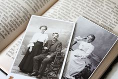 Bara Det Ljuvligaste - Antique, Vintage, Brocante, Photographs