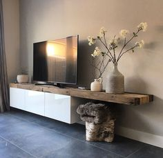 Album 5 Besta Ikea TV bench customer achievements series 2 Change of scenery around the Living Room Modern, Home Living Room, Apartment Living, Ikea Living Room Furniture, Apartment Ideas, Tv Furniture, Furniture Websites, Bathroom Furniture, Rustic Furniture