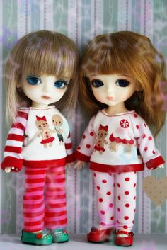 Dolls ◉◡◉