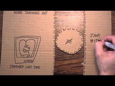 Jam, by Karen B. We tend to think of consent as getting and giving permission - what if it looked like a jam session? Karen B. Chang uses this fun metaphor, and jamming hats, to teach enthusiastic consent. Just Do It, Thought Provoking, Helpful Hints, Things To Think About, It's Amazing, Teaching, Social Justice, Thesis, Carpentry