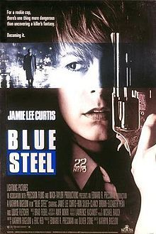 NYPD rookie Turner (Jamie Lee Curtis) loses the perp's gun and her credibility on her first case. Trader Hunt (Ron Silver) takes the gun and commits crimes with it. Barely keeping her badge, she works with a detective (Clancy Brown) to find the lost gun and missing clues.