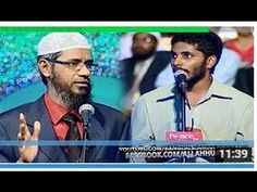 What is Free Will When Allah God Decide Everything Dr Zakir Naik English...
